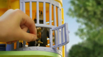 Disney Zootopia Police Station TV Spot, 'Safety Squirrel' - Thumbnail 3