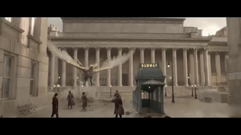 Fantastic Beasts and Where to Find Them - Alternate Trailer 26