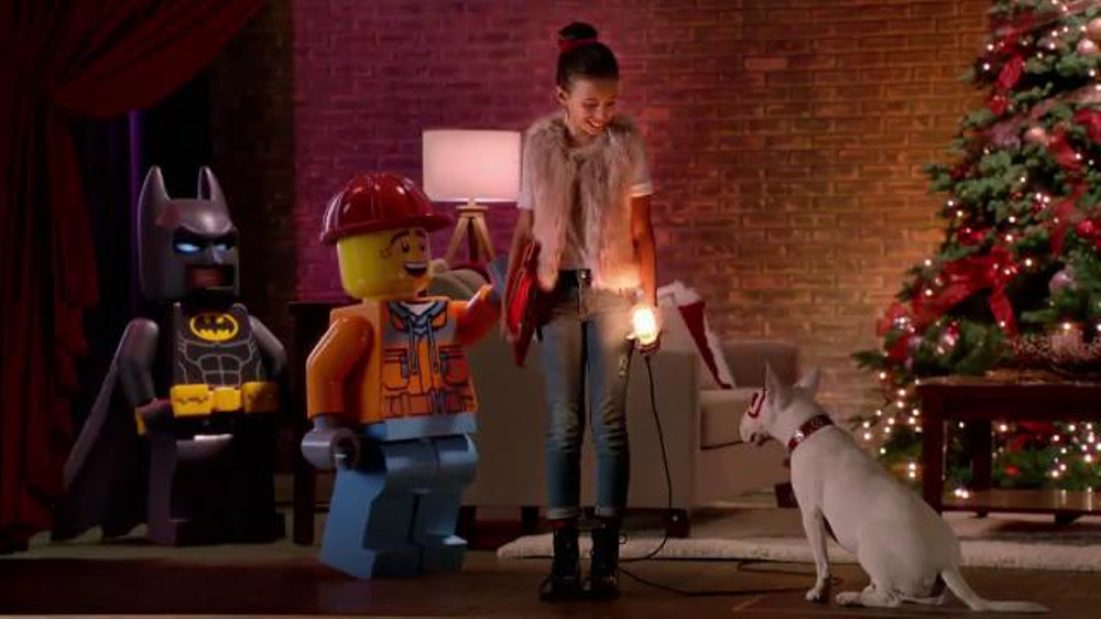 target tv commercial holiday 2016 decorating ispottv