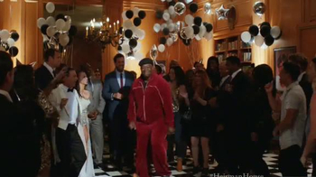 Nissan TV Spot, 'Heisman House Dance-Off' Feat. George Rogers - 10 commercial airings