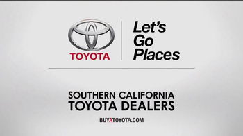 Toyota Nowvember Sales Event TV Spot, '2016 Corolla' - Thumbnail 7