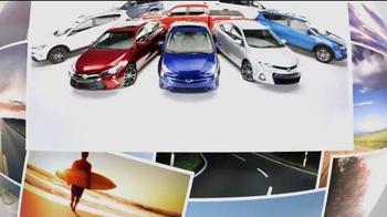 Toyota Nowvember Sales Event TV Spot, '2016 Corolla' - Thumbnail 6