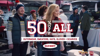Old Navy TV Spot, 'Team Old Navy' Featuring Amy Schumer - Thumbnail 7