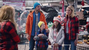 Old Navy TV Spot, 'Team Old Navy' Featuring Amy Schumer - Thumbnail 4