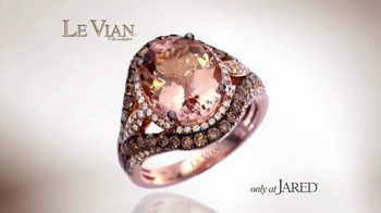 Jared TV Spot, 'Le Vian: Not Fade Away' - Thumbnail 7