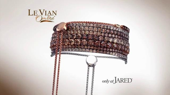 Jared TV Spot, 'Stand Out: Le Vian' - Thumbnail 9