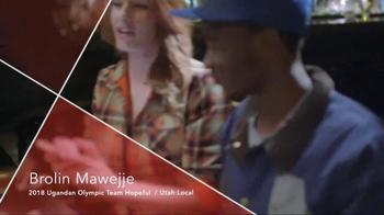 Visit Utah TV Spot, 'FindYourGreatest: Brolin Mawejje's Story' - Thumbnail 9