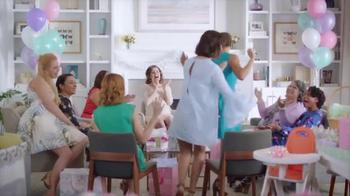 DIRECTV TV Spot, 'Baby Shower' [Spanish] - Thumbnail 1
