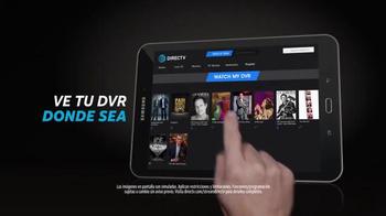 DIRECTV TV Spot, 'Baby Shower' [Spanish] - Thumbnail 8