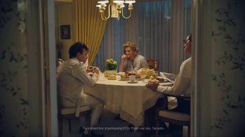 KFC Nashville Hot Chicken Littles TV Spot, 'Just a Phase'