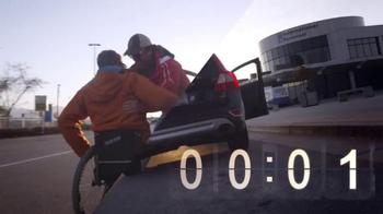 Visit Utah TV Spot, 'FindYourGreatest: Chris Waddell's Story' - Thumbnail 3