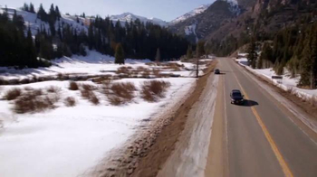 Visit Utah TV Spot, 'FindYourGreatest: Chris Waddell's Story' - Thumbnail 4