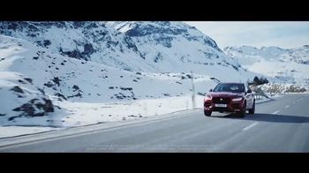 Unwrap a Jaguar Sales Event TV Spot, 'Adapt: 2017 Jaguar F-PACE' [T2] - 29 commercial airings