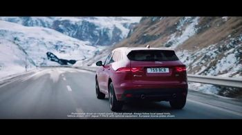 Unwrap a Jaguar Sales Event TV Spot, 'Adapt: 2017 Jaguar F-PACE' [T2] - Thumbnail 5