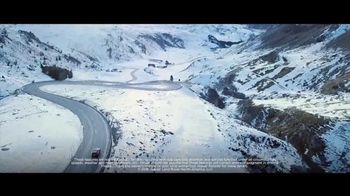 Unwrap a Jaguar Sales Event TV Spot, 'Adapt: 2017 Jaguar F-PACE' [T2] - Thumbnail 7
