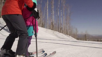 Utah Office of Tourism TV Spot, 'The Greatest Snow on Earth' - Thumbnail 2