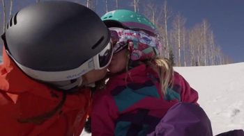Utah Office of Tourism TV Spot, 'The Greatest Snow on Earth' - Thumbnail 4