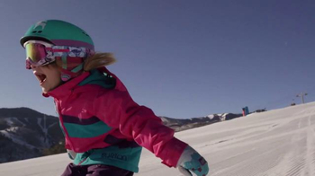 Utah Office of Tourism TV Spot, 'The Greatest Snow on Earth' - Thumbnail 7