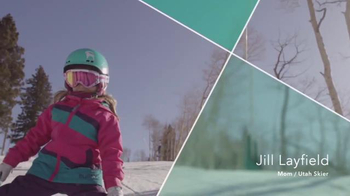 Utah Office of Tourism TV Spot, 'The Greatest Snow on Earth' - Thumbnail 8