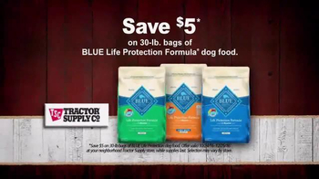 Blue Buffalo Life Protection Formula TV Spot, 'Blue Buffalo vs. Purina' - Thumbnail 6