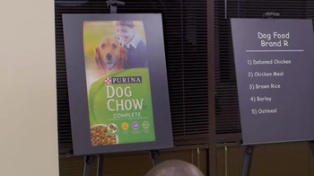 Blue Buffalo Life Protection Formula TV Spot, 'Blue Buffalo vs. Purina' - Thumbnail 3