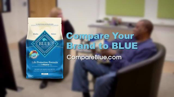 Blue Buffalo Life Protection Formula TV Spot, 'Blue Buffalo vs. Purina' - Thumbnail 5