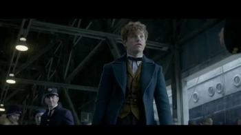 Fantastic Beasts and Where to Find Them - Alternate Trailer 25