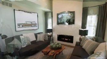 Overstock.com TV Spot, 'HGTV: Urban Oasis Home Inspiration' - 7 commercial airings