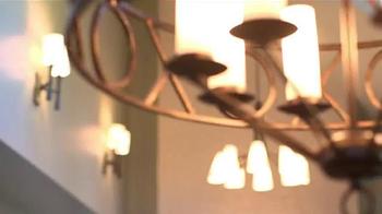 Overstock.com TV Spot, 'HGTV: Urban Oasis Home Inspiration' - Thumbnail 4