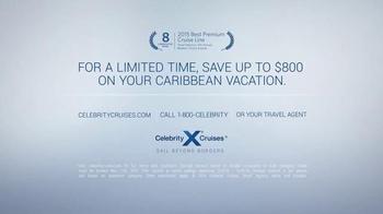 Celebrity Cruises TV Spot, 'Discover the Caribbean' - Thumbnail 5