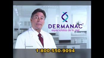 Dermanac TV Spot, 'Tratamiento de piel' [Spanish] - Thumbnail 3