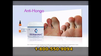 Dermanac TV Spot, 'Tratamiento de piel' [Spanish] - Thumbnail 4