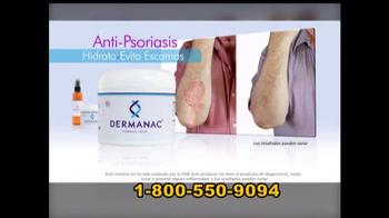 Dermanac TV Spot, 'Tratamiento de piel' [Spanish] - Thumbnail 5