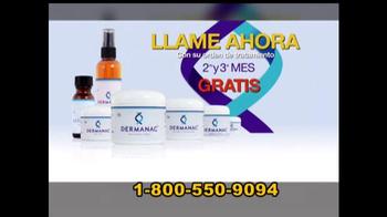 Dermanac TV Spot, 'Tratamiento de piel' [Spanish] - Thumbnail 9
