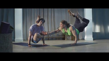 Cytosport Muscle Milk TV Spot, 'Lean On Me' Featuring Clay Matthews - Thumbnail 7