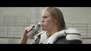 Cytosport Muscle Milk TV Spot, 'Lean On Me' Featuring Clay Matthews - Thumbnail 9