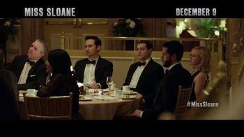 Miss Sloane - Alternate Trailer 2