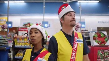 Walmart TV Spot, 'Holiday Helpers' Song by Aerosmith - 2109 commercial airings