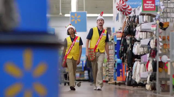 Walmart TV Spot, 'Holiday Helpers' Song by Aerosmith - Thumbnail 1