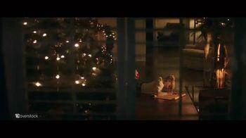 Overstock.com Holiday Deals TV Spot, 'Easier Way: Chair'