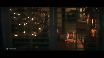 Overstock.com Holiday Deals TV Spot, 'Easier Way: Chair' - 271 commercial airings