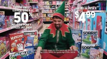 Kmart TV Spot, 'Rodolfo el reno' [Spanish] - Thumbnail 9