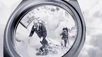 Rolex Explorer TV Spot, 'Everest' - 10 commercial airings