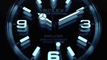 Rolex Explorer TV Spot, 'Everest' - Thumbnail 6