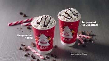 McDonald's McCafé TV Spot, 'Un día de nieve' [Spanish] - Thumbnail 6