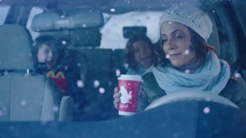 McDonald's McCafé TV Spot, 'Un día de nieve' [Spanish] - Thumbnail 8