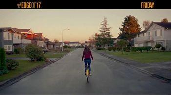 The Edge of Seventeen - Alternate Trailer 15