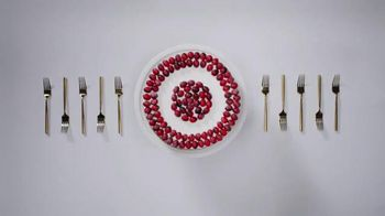 Target TV Spot, 'Thanksgiving Ta-Da' Song by Erin Bowman - 425 commercial airings