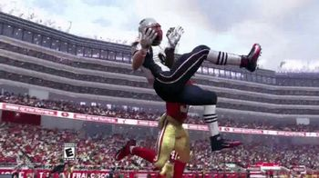 Madden NFL 17 TV Spot, 'Catchin' With Flair' Featuring Rob Gronkowski - Thumbnail 7