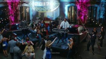 Nissan TV Spot, 'Heisman House: Not Quite Midnight' Feat. Herschel Walker - Thumbnail 2
